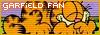 Garfield Fan