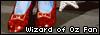 Wizard of Oz Fan